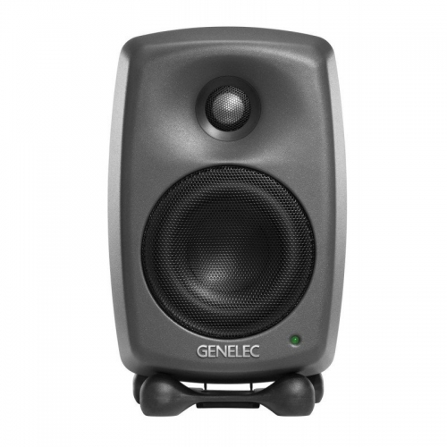Genelec 8320A Profesionalni aktivni dvosistemski studijski monitori