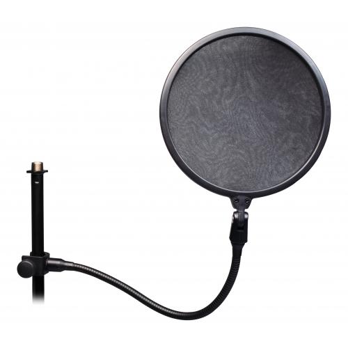 Superlux MA-91B pop filter za mikrofon