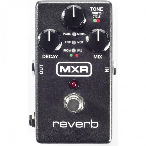MXR M300EU REVERB (11300000201) efekt pedala