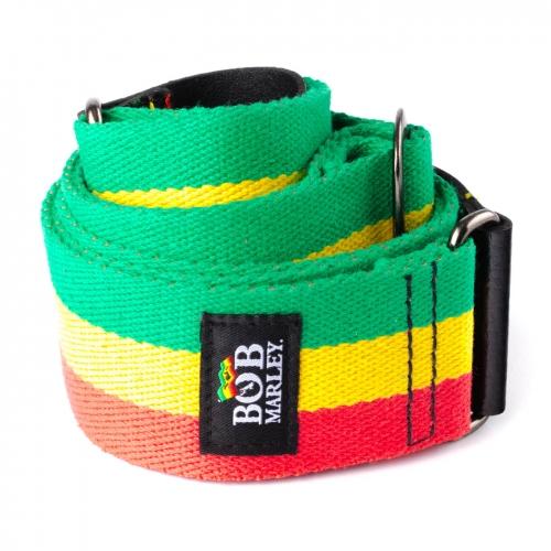 DUNLOP BOB04 Marley Wide (32316040001) Bob Marley remen za gitaru