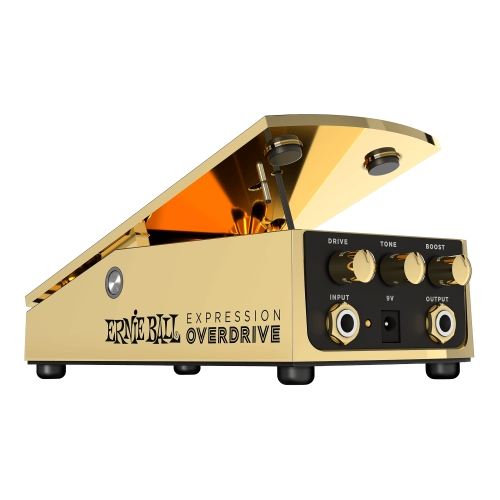 Ernie Ball P06183 EXPRESSION OVERDRIVE pedala