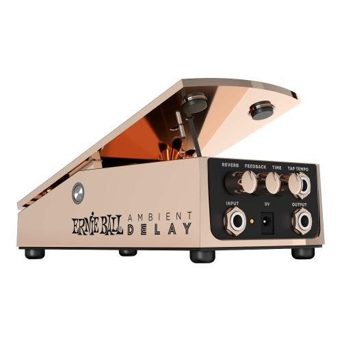 Ernie Ball P06184 AMBIENT DELAY pedala