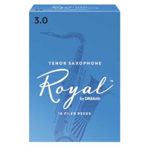 RICO RKB1030 Rico Royal trska za tenor sax 3