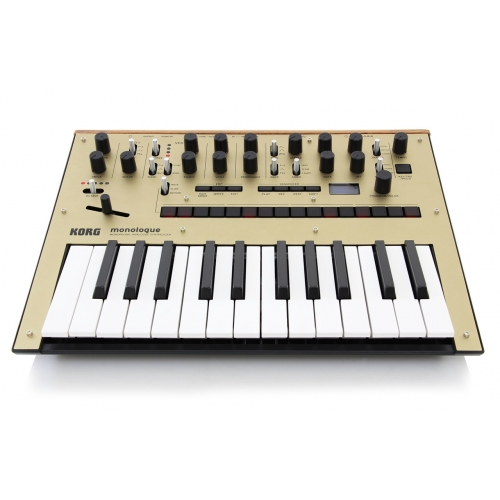 KORG MONOLOGUE monophonic analogni sintisajzer