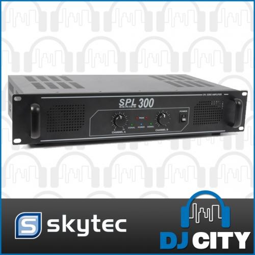 SkyTec SPL300 2x150watt audio pojačalo