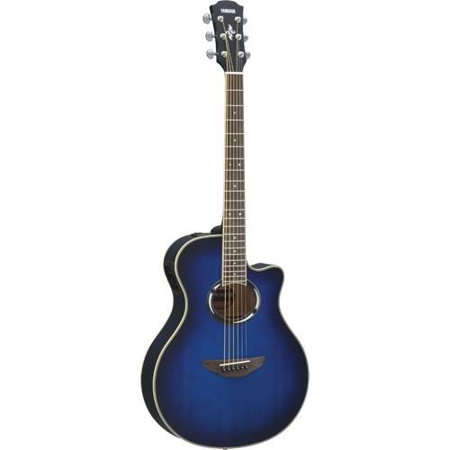 Yamaha APX500 III OBB ozvučena akustična gitara