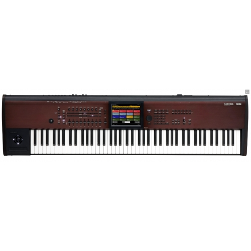 KORG KRONOS2-88LS music workstation - sintisajzer