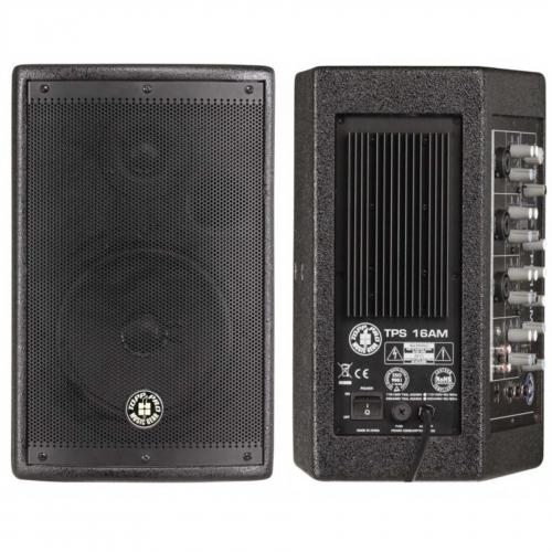 TOPP PRO TPS16AMUB portabilni USB razglas