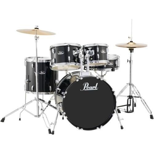 Pearl bubanj Roadshow RS505C/C31 Jet Black - akustični