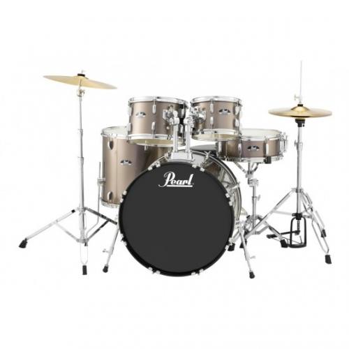 Pearl bubanj Roadshow RS505C/C707 Bronze Metallic - akustični