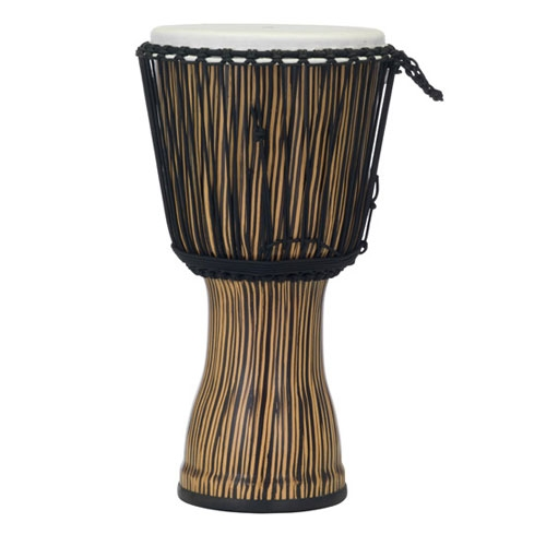 Pearl djembe PBJVR-12/698 12 Synthetic Shell - rope tuned