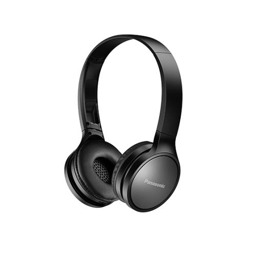 Panasonic RP-HF400BE-K bežične slušalice - crna boja