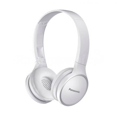 Panasonic RP-HF400BE-W bežične slušalice - bijela boja