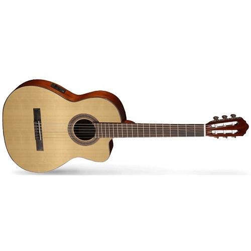 CORT klasična gitara AC120CE NAT (ozvučena)