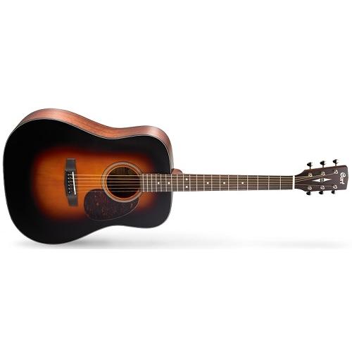 CORT Ak gitara EARTH 300 VF SB