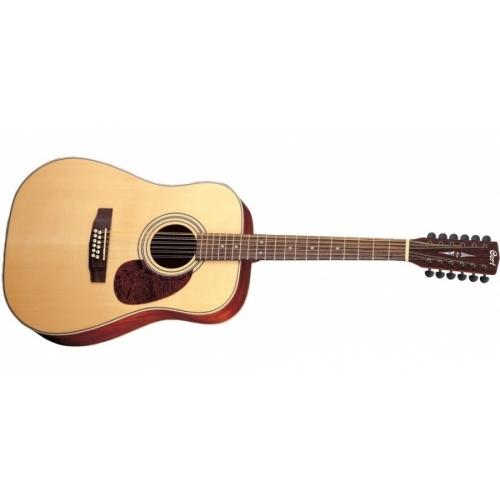 CORT Ak gitara EARTH 70-12 OP 12-sterac