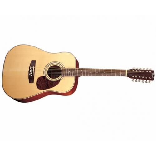 CORT Ak gitara EARTH 70-12E OP  12-sterac