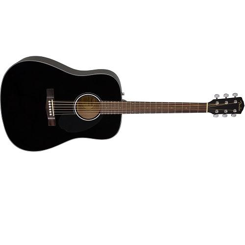 Fender Ak gitara ( 096-1701-006 ) CD-60S BLK solid