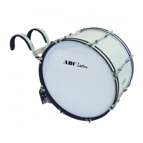 ABC Latino Marshing Drum UNMD-01-20 (20x12) BAS sa nosačem