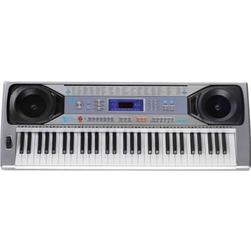 Soprano YM-668 klavijatura 61-std dinamičkih tipki sa adapterom