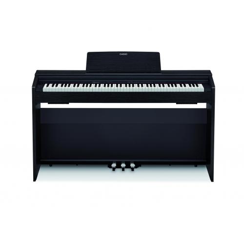 CASIO Privia PX870-BK (crna boja) digitalni pianino
