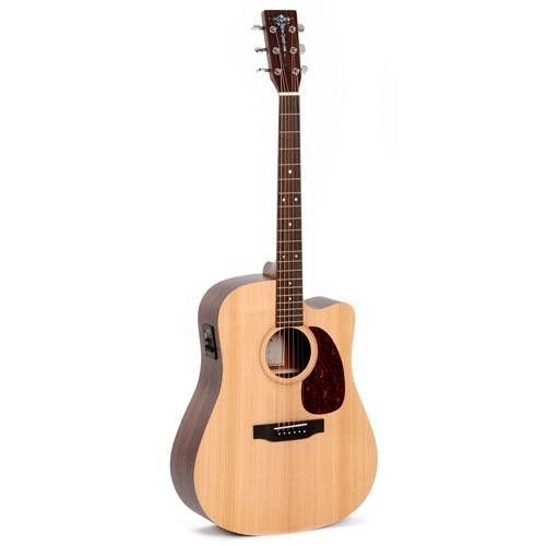 SIGMA DRCE akustična ozvučena gitara