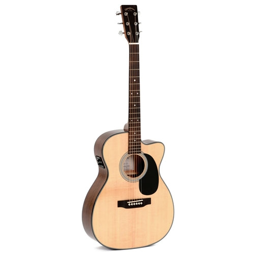 SIGMA 000MC-1STE akustična ozvučena gitara