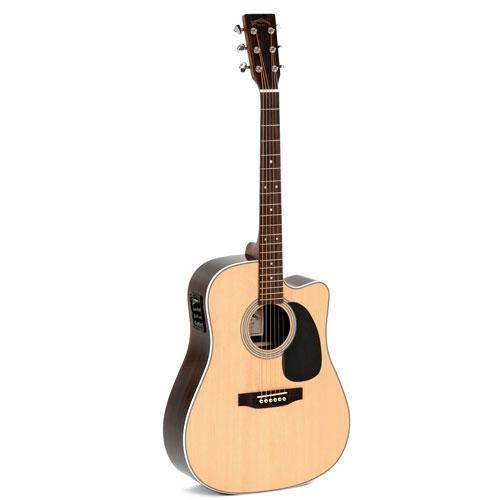SIGMA DRC-28E akustična ozvučena gitara