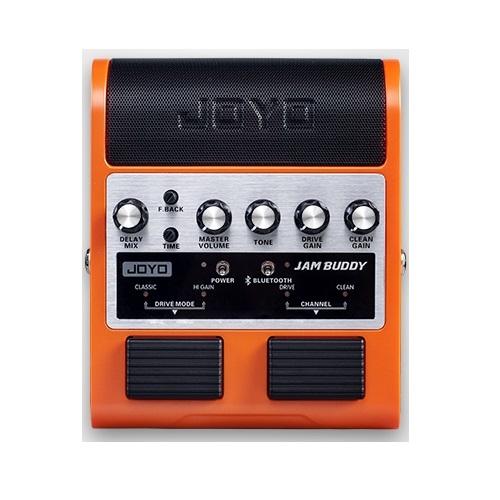 Joyo JAM BUDDY procesor-pojačalo pedala