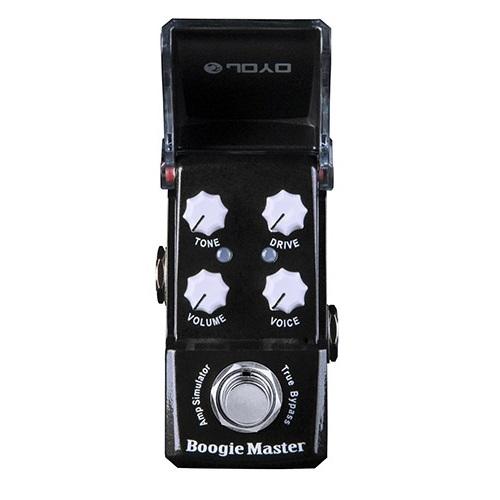 Joyo JF-309 BoogieMaster Amp Simulator pedala