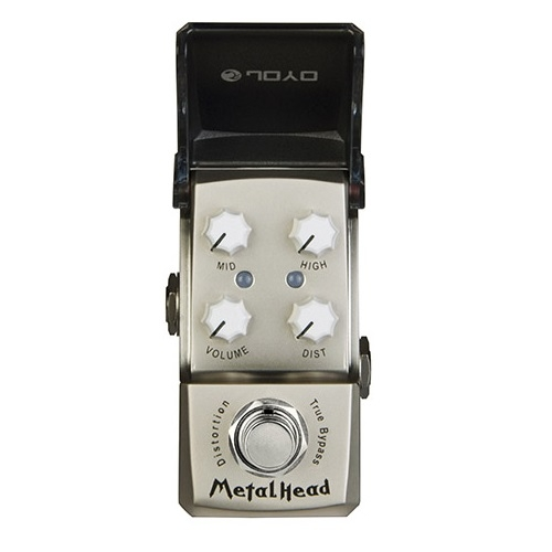 Joyo JF-315 Metal Head pedala