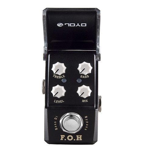 Joyo JF-331 Bass DI pedala