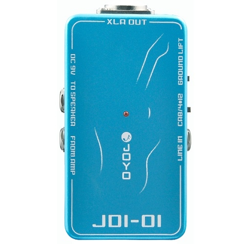 Joyo JDI-01 Direct Box