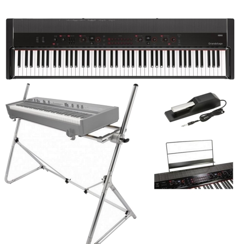 KORG GS1-88 Grandstage digitalni STAGE pianio