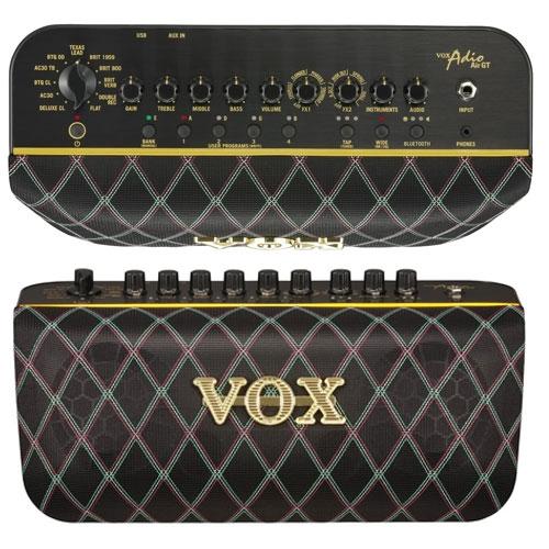 VOX ADIO AIR-GT Bluetooth pojačalo za gitaru