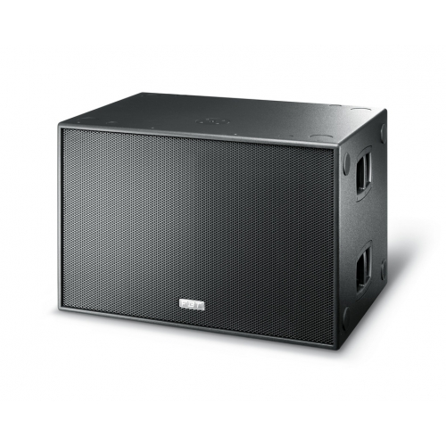 FBT SUBLINE 218S 2x18 2400watt pasivni zvučnik