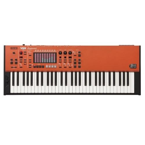 VOX Continental-61 organ klavijature