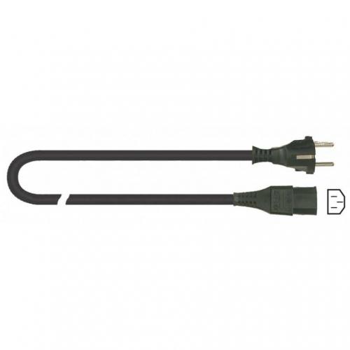 Q-LOK S1200-10 EUSTND 10m mrežni kabel