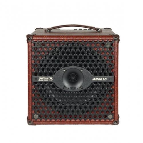 DV MARK AC 801 P combo pojačalo za akustičnu gitaru