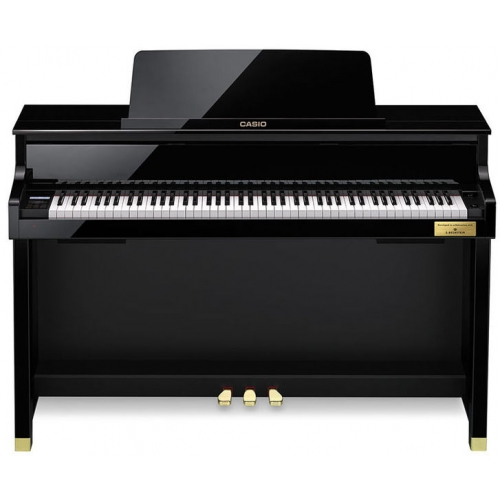 CASIO Celviano GP-500BK GRAND HYBRID digitalni pianino
