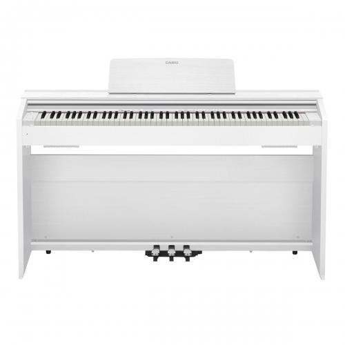 CASIO Privia PX870-WH (bijela boja) digitalni pianino