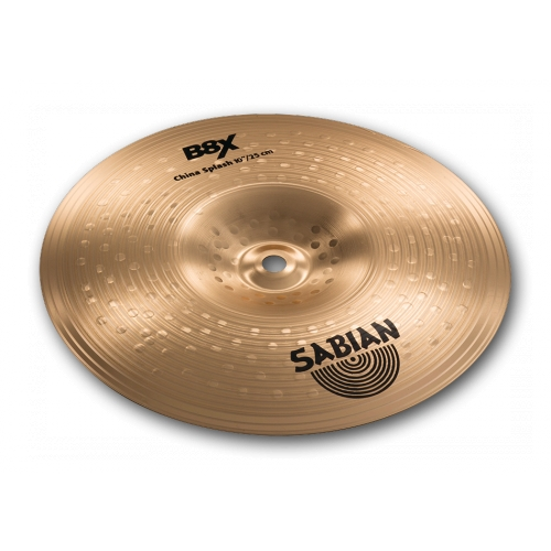 SABIAN B8X 10 CHINA (41016X) činela