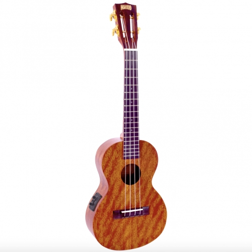 MAHALO MJ3VTTBR TENOR ukulele ozvučeni - ukulele