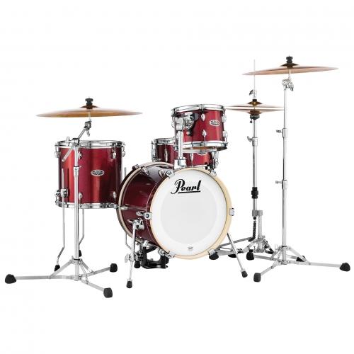 Pearl bubanj MIDTOWN MDT764P/C704 black cherry glitter (bez stalaka) akustični