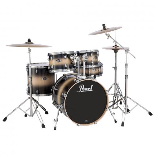 Pearl bubanj EXPORT LACQUER EXL725FP/C255 night shade lacquer (bez stalaka) akustični