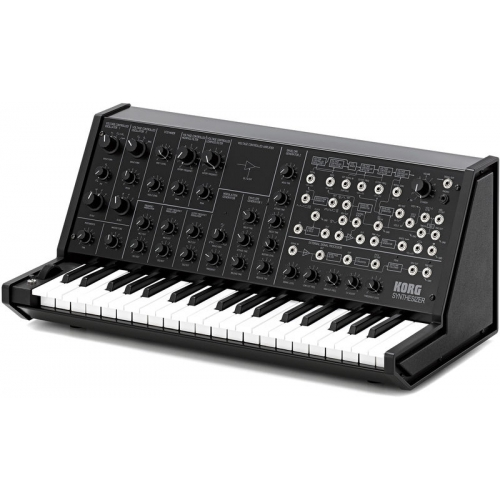 KORG MS-20 MINI sintisajzer
