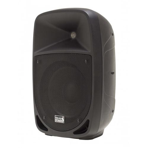 ITALIAN STAGE P110AUB 10'' BI AMP MP3-BT aktivni zvučnik