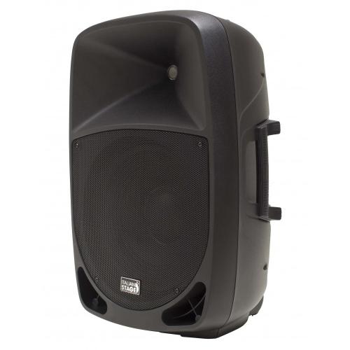 ITALIAN STAGE P115AUB 15'' BI AMP MP3-BT aktivni zvučnik