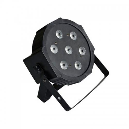 SAR Easy Light LED PAR-70SL 28watt (7x4watt) RGBW