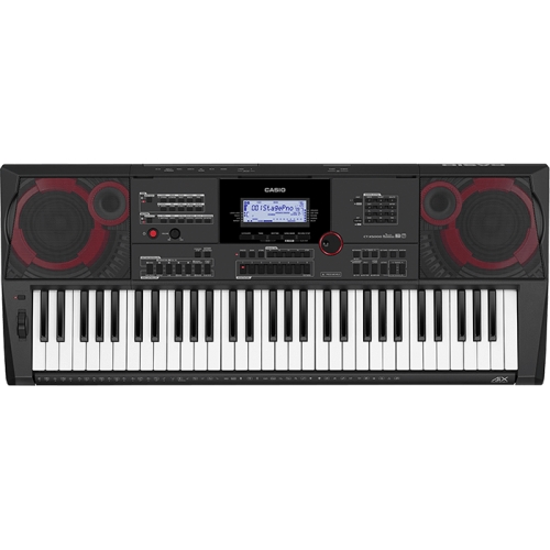 CASIO CT-X5000 sintisajzer